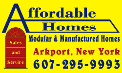 Affordable Homes Modular & Manufactured Homes